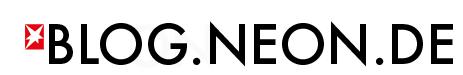 Neon Blog